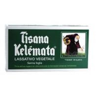 TISANA KELEMATA -  1,3 G TISANA  20 BUSTINE