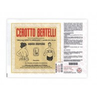 CEROTTO BERTELLI -  368,6 MG CEROTTO MEDICATO 1 CEROTTO 16 X 24 CM