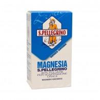 MAGNESIA S.PELLEGRINO -  90% POLVERE PER SOSPENSIONE ORALE S/AROMA FLACONE 100 G