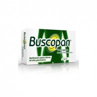 BUSCOPAN COMPRESSE RIVESTITE – SUPPOSTE -  10 MG SUPPOSTE 6 SUPPOSTE