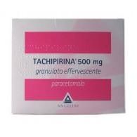 TACHIPIRINA -  500 MG GRANULATO EFFERVESCENTE 20 BUSTINE