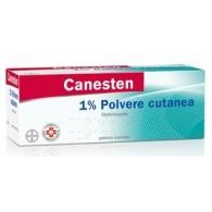 CANESTEN -  1% POLVERE CUTANEA 1 FLACONE 30 G