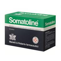 SOMATOLINE 0,1% + 0,3% EMULSIONE CUTANEA -  0,1% + 0,3% EMULSIONE CUTANEA 30 BUSTINE