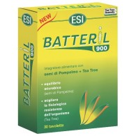 TEA TREE REMEDY BATTERIL 900 30 TAVOLETTE