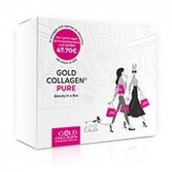 GOLD COLLAGEN PURE BEAUTY IN A BOX SET