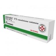 IFENEC -  1% EMULSIONE CUTANEA TUBO 30 G