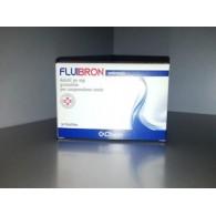 FLUIBRON - ADULTI 30 MG GRANULATO PER SOSPENSIONE ORALE 30 BUSTINE