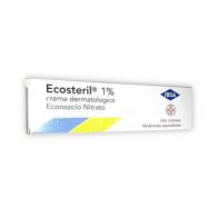 ECOSTERIL - 1% CREMA DERMATOLOGICA 30 G