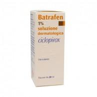 BATRAFEN -  1% SOLUZIONE CUTANEA FLACONE DA 20 ML