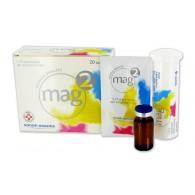 MAG 2 -  1,5 G/10 ML SOLUZIONE ORALE 20 FLACONCINI 10 ML