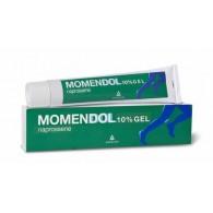 MOMENDOL 10% GEL -  10% GEL TUBO DA 50 G