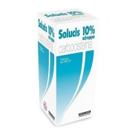 SOLUCIS -  100 MG/ML SCIROPPO FLACONE 200 ML