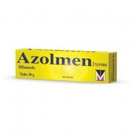 AZOLMEN -  1% CREMA TUBO 30 G