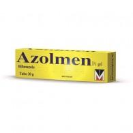 AZOLMEN -  1% GEL TUBO 30 G