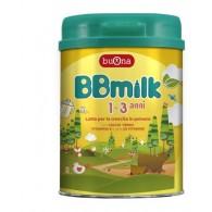 BBMILK 1-3 POLVERE 750 G