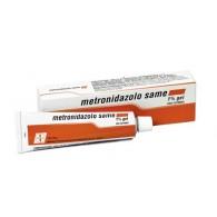 METRONIDAZOLO SAME 1% GEL -  1% GEL 1 TUBO  30 G