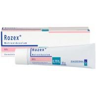 ROZEX 0,75% GEL -  0,75% GEL TUBO 30 G