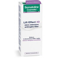 SOMATOLINE COSMETIC 4D FILLER SIERO 30 ML