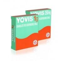 YOVIS -  1 G GRANULATO PER SOSPENSIONE ORALE 10 BUSTINE