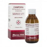 CANFORA MARCO VITI 10% SOLUZIONE CUTANEA -  10% SOLUZIONE CUTANEA 1 FLACONE 100 G DI SOLUZIONE IDROALCOLICA