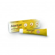 ALONTAN ANTISTAMINICO 2% CREMA -  2% CREMA TUBO 30 G