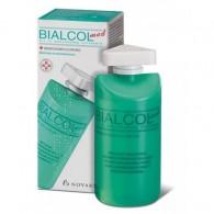 BIALCOL MED 1 MG/ML SOLUZIONE CUTANEA -  0,1% SOLUZIONE CUTANEA 1 FLACONE DA 300 ML