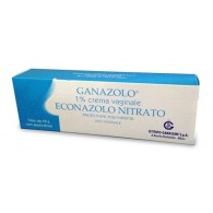 GANAZOLO -  1% CREMA VAGINALE TUBO DA 78 G + APPLICATORE