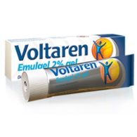 VOLTAREN EMULGEL 2% GEL - 2% GEL TUBO DA 100 G