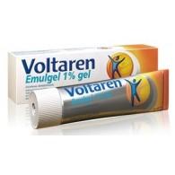 VOLTAREN EMULGEL 1% GEL - 1% GEL TUBO DA 150 G
