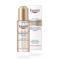 EUCERIN ELASTICITY + FILLER OLIO VISO 30 ML