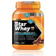 STAR WHEY SUBLIME CHOCOLATE 750 G