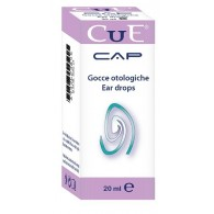 CUE CAP GOCCE OTOLOGICHE 20 ML