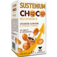 SUSTENIUM CHOCO CONFETTI 90 G