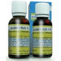 ALLERGYPLEX 1 LATTE 30 ML