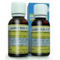 ALLERGYPLEX 19 MUFFE I 30 ML