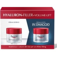 EUCERIN PROMO PACK HYALURON FILLER VOLUME PS
