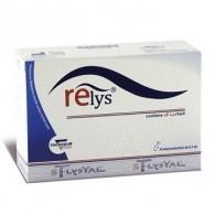 RELYS MONODOSE 15 MINICONTENITORI 0,5 ML