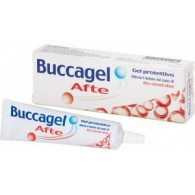 BUCCAGEL GEL 15ML