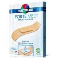 CEROTTO MASTER-AID FORTE MED MEDIO 20 PEZZI