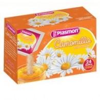PLASMON TISANA CAMOMILLA 24 BUSTE