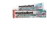 MENTADENT DENTIFRICIO MICROGRANULI 75 ML