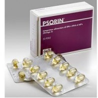 PSORIN 30 PERLE