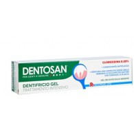 DENTOSAN GEL DENTIFRICIO CLOREXIDINA 0,2% 75 ML