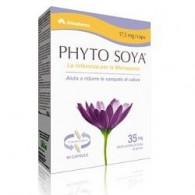 PHYTOSOYA 17,5MG 60 CAPSULE
