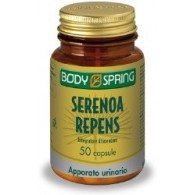 BODY SPRING SERENOA REPENS 50 CAPSULE