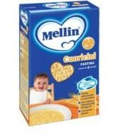 MELLIN CUORICINI 350 G