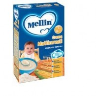 MELLIN CREMA MULTICEREALI 250 G