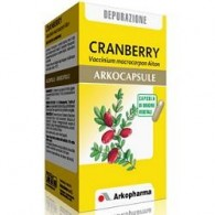 CRANBERRY ARKOCAPSULE 45 CAPSULE
