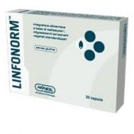 LINFONORM 30 CAPSULE VEGETALI GASTRORESISTENTE