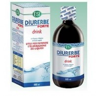 DIURERBE FORTE DRINK LIMONE 500 ML
